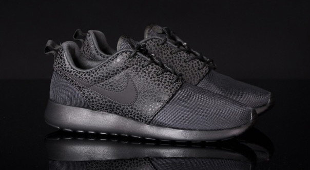 flyuqj Nike Roshe Run Premium Safari Pack | Style | Polaroids Of Androids