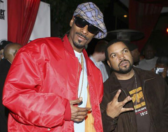 ice cube snoop dogg and bone thugs n harmony join forces and get smoked out news polaroids. Black Bedroom Furniture Sets. Home Design Ideas